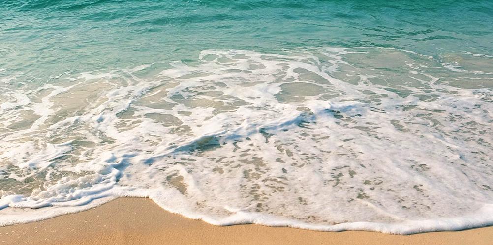 Disse strande må du bare opleve på Sjælland